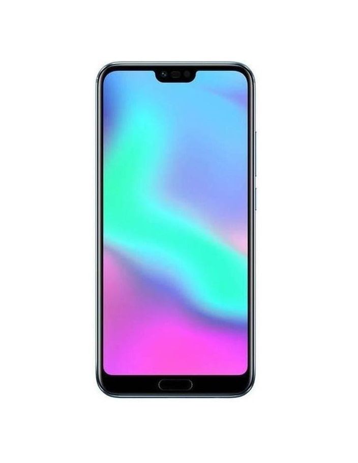 Honor 10 6/128GB Gray