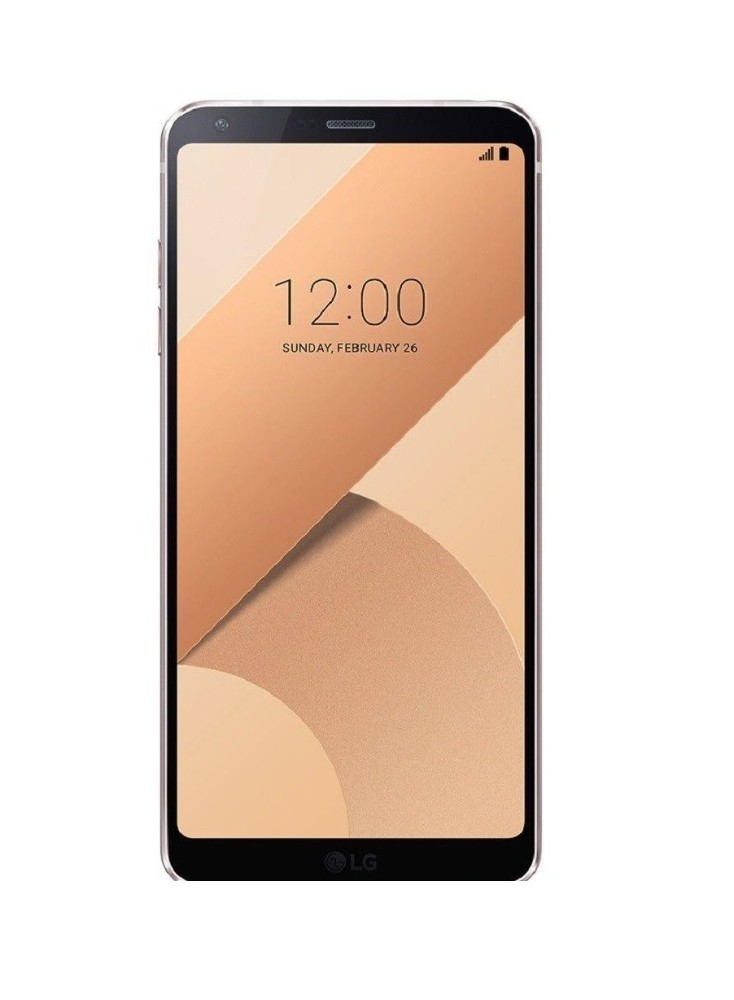 LG G6 Plus 128GB Gold (LGH870DSU)