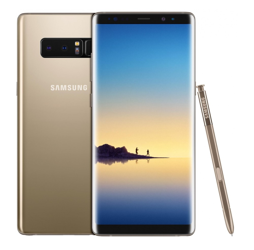 Samsung Galaxy Note 8 64GB Gold