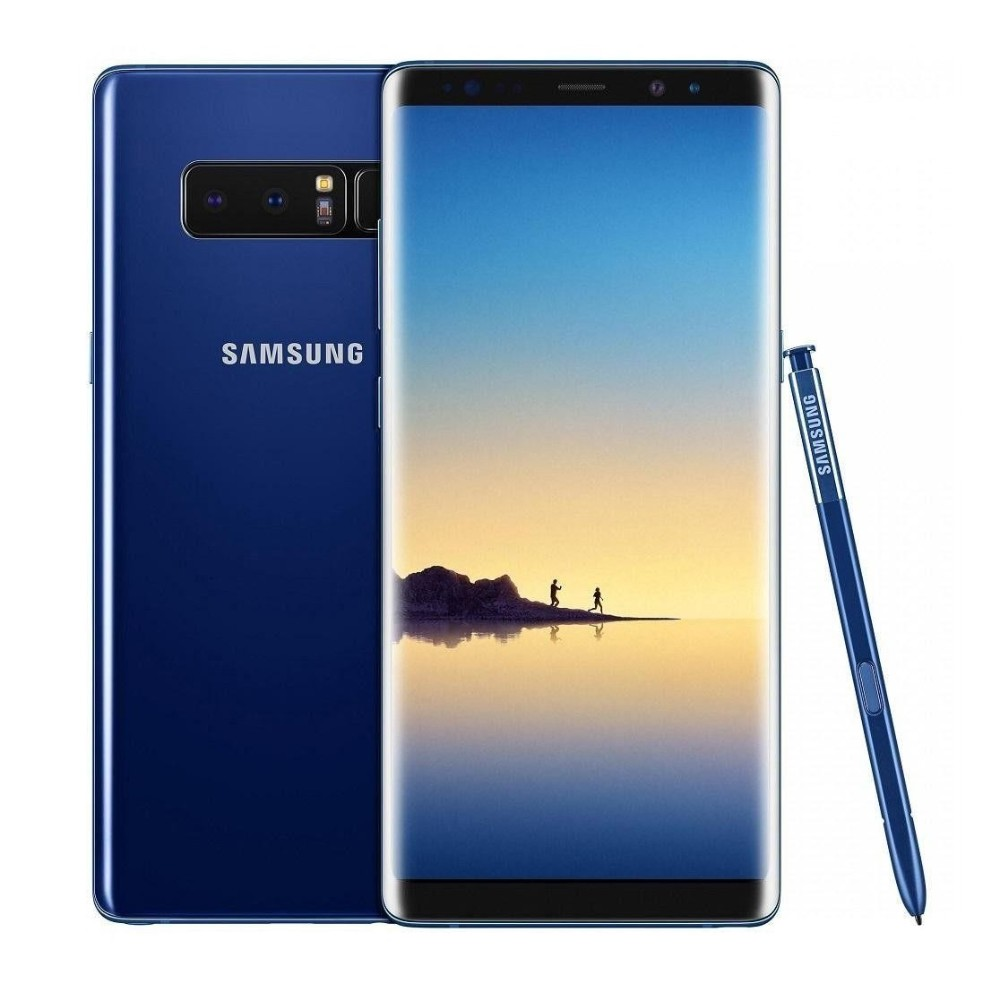 Samsung Galaxy Note 8 N9500 128GB Blue