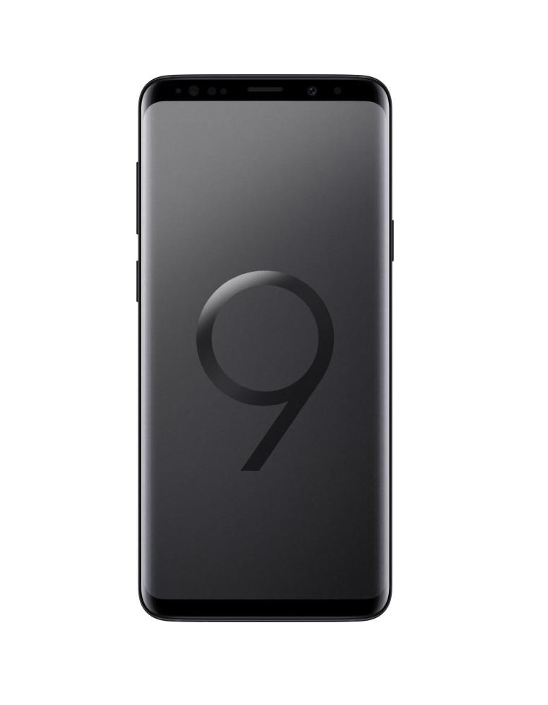 Samsung Galaxy S9+ SM-G965 128GB Black