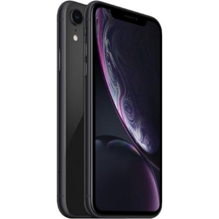 Apple iPhone Xr 64Gb Black ua