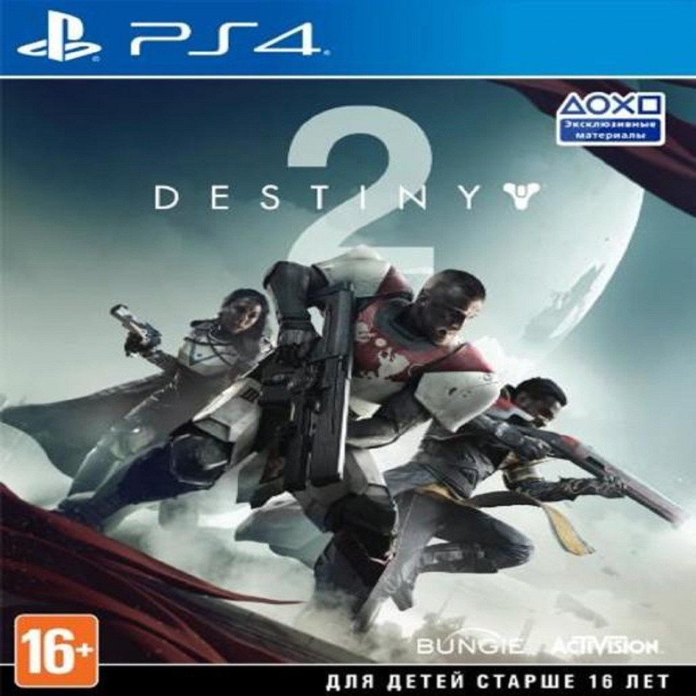GAME DESTINY2 (RUS)