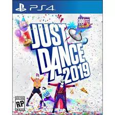 GAME JUST DANCE 19 (RUS)