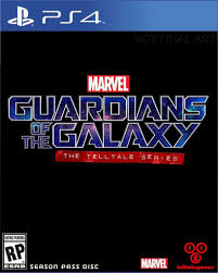 GAME MARVELS GUARDIANSOF THE GALAXY:TELLTALE SEASON PASS (RUS)