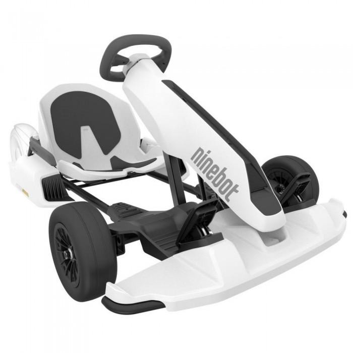 Ninebot by Segway Gokart kit White (26.01.0000.40)