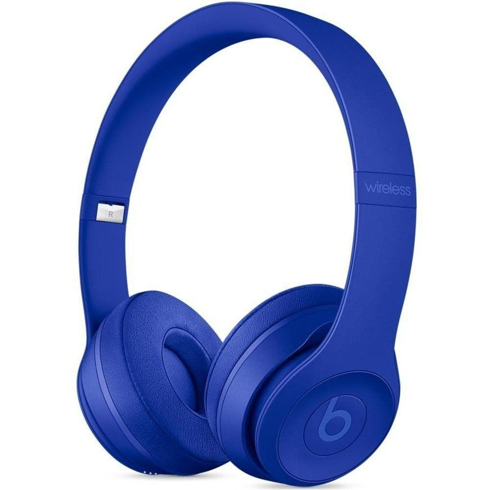 Beats by Dr. Dre Solo3 Wireless Break Blue (MQ392)