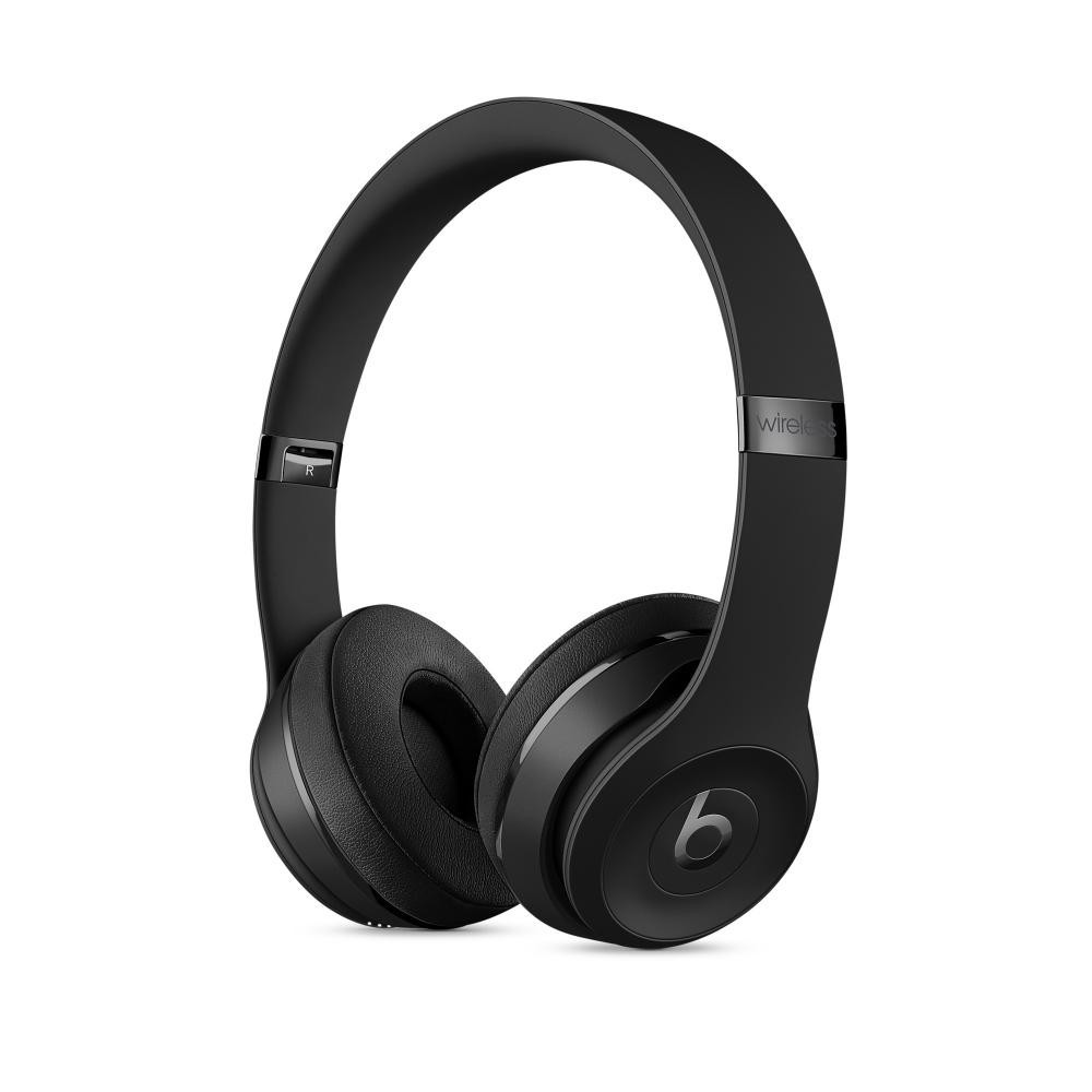 Beats by Dr. Dre Solo3 Wireless Gloss Black (MNEN2)